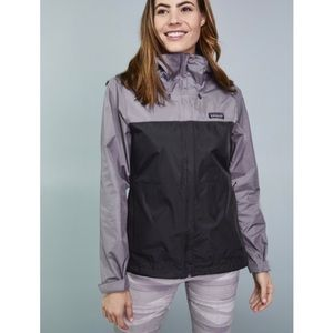 Patagonia Torrentshell Jacket Rain Coat Hooded